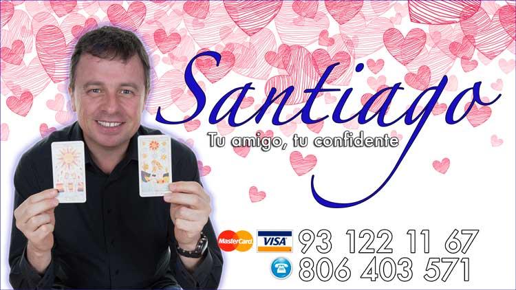 santiago vidente del amor y tarotista bueno